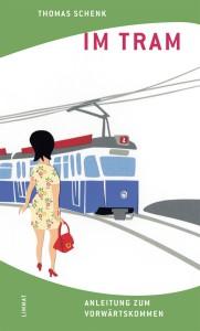 Im Tram Thomas Schenk Cover