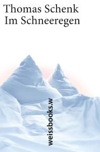 Schneerregen Cover